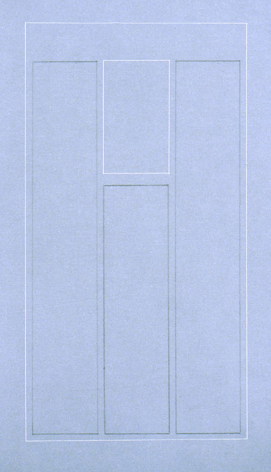 The House that Agnes Martin Built   Image Journal