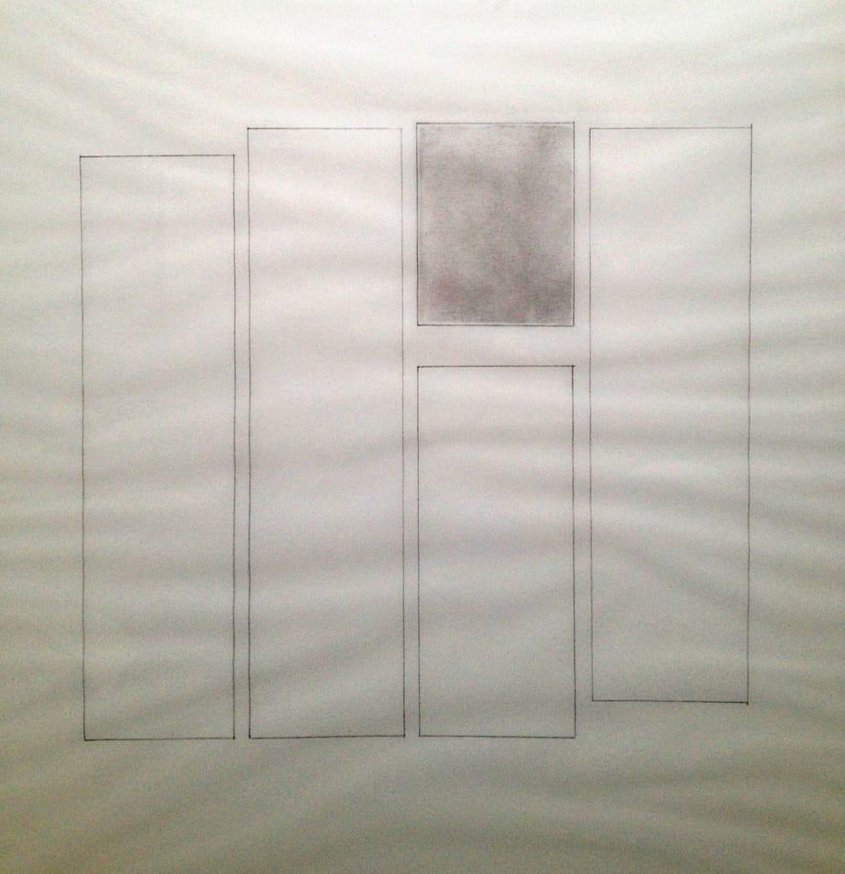 Imprinting Agnes Martin - Art Journal Open