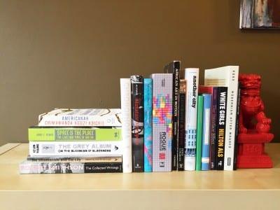 Steven Nelson's Bookshelf