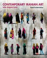 Hamid Keshmirshekan, Contemporary Iranian Art: New Perspectives