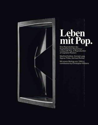 Elodie Evers, Magdalena Holzhey, and Gregor Jansen, eds., Leben mit Pop