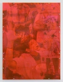 Nick Herman, Phantasm (In Between), 2010, inkjet and mixed media mounted under plexiglass, 32 x 22 x 2 in. (81.2 x 55.8 x 5 cm)  (artwork © Nick Herman)