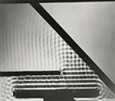 Photogram: Wave Pattern, MIT