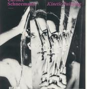 <strong>Sabine Breitwieser, ed., <em>Carolee Schneemann: Kinetic Painting</em></strong>