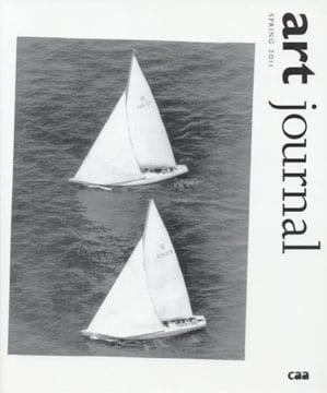 Art Journal Spring 20011